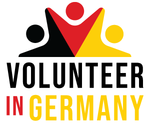 Volunteer in Germany